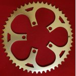 chainrings / cassettes