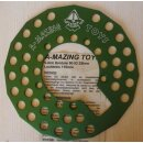 A-Mazing Toys Denture Rockring, 5-Arm, LK 110mm, 50-52...